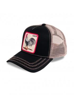 Goorin Bros. Rooster Trucker cap