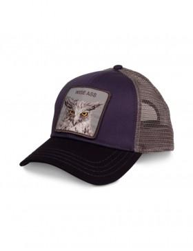 Goorin Bros. X the Owl Trucker cap
