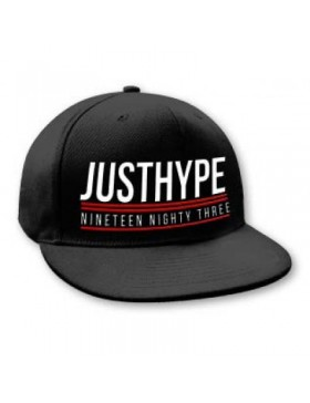 HYPE Running Lines Snapback - Sale