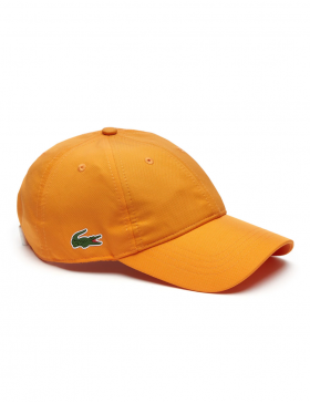 Lacoste pet - Sport cap diamond - apricot orange