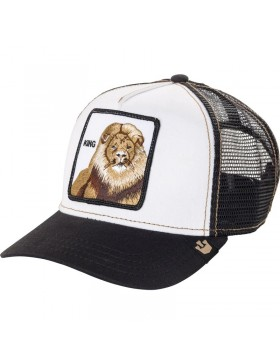 Goorin Bros. KIDS Little King Trucker Cap - Black