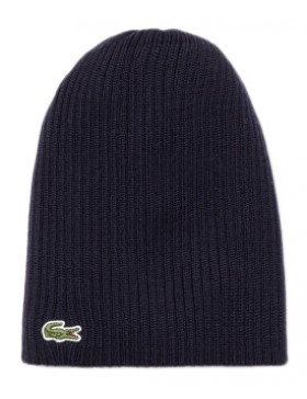 Lacoste Beanie - Blue
