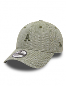 New Era 9Forty Basket Weave (940) Oakland Athletics - SALE