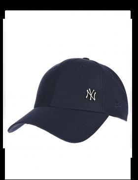 New Era 9Forty MLB Flawless (940) NY New York Yankees - Navy