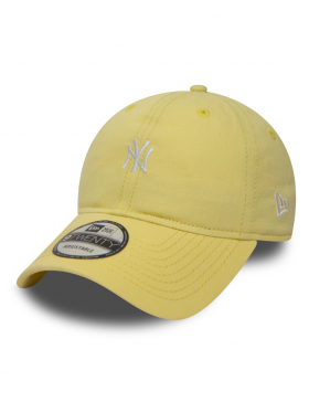 New Era 9Twenty Pastel (920) New York Yankees - yellow