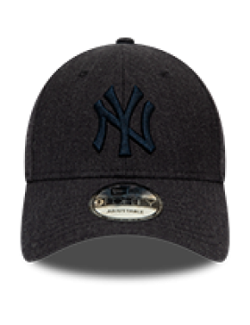 New Era 9Forty (940) Winterized NY Yankees - Navy