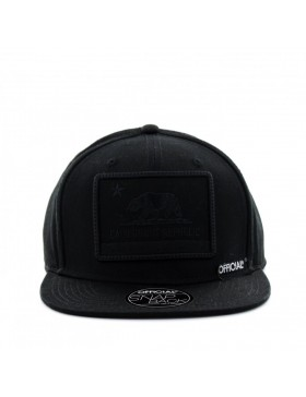 Official SNAPBACK ALLBLK CALI - Sale