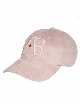 AB Lifestyle Dad Hat - Pink