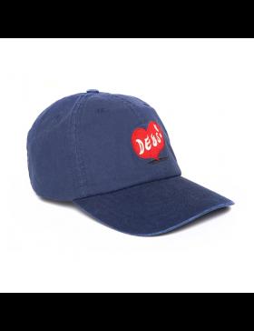 DEUS Roving cap - Navy