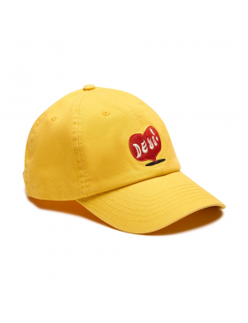 DEUS Roving cap - Lemon