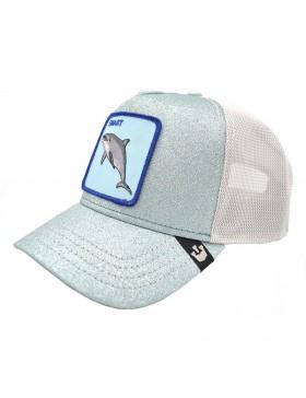 Goorin Bros. Shady Business Trucker cap - Blue