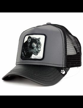 Goorin Bros. Shine Bright Trucker cap - Black