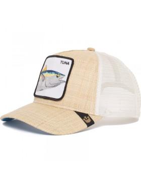 Goorin Bros. Big Fish Trucker cap - Natural