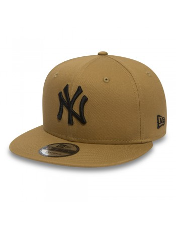 New Era 9Fifty MLB (950) NY New York Yankees - Sand