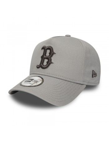 New Era League Essential AFrame Boston Red Sox - Gray