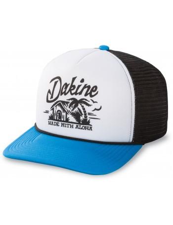 Dakine Beach Hut trucker cap - blue