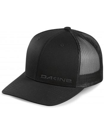 Dakine Rail trucker cap - black