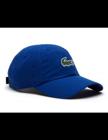 Lacoste pet - Sport Microfiber Crocodile - france blue