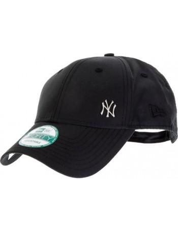 New Era 9Forty MLB Flawless (940) NY New York Yankees - Black