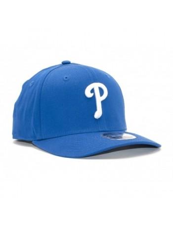 New Era 9Fifty Stretch Snap (950) Philadelphia Phillies - Royal