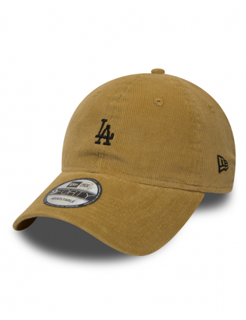 New Era 9Forty Corduroy Unstructured (940) Los Angeles Dodgers