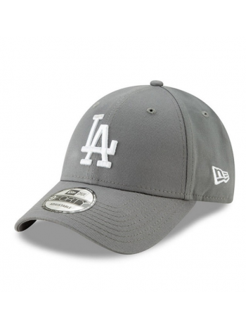 New Era 9Forty Curved cap (940) LA Los Angeles Dodgers - Grey