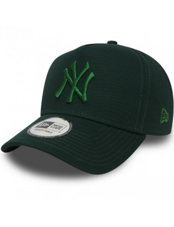 New Era League Essential AFrame NY Yankees - Green